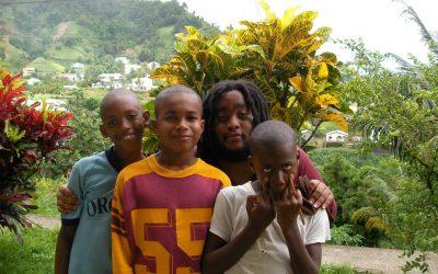 Ayodele Bandele St Vincent & The Grenadines June 2011-January 2012.