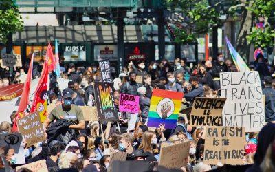 The Daneford Trust – Black Lives Matter Movement
